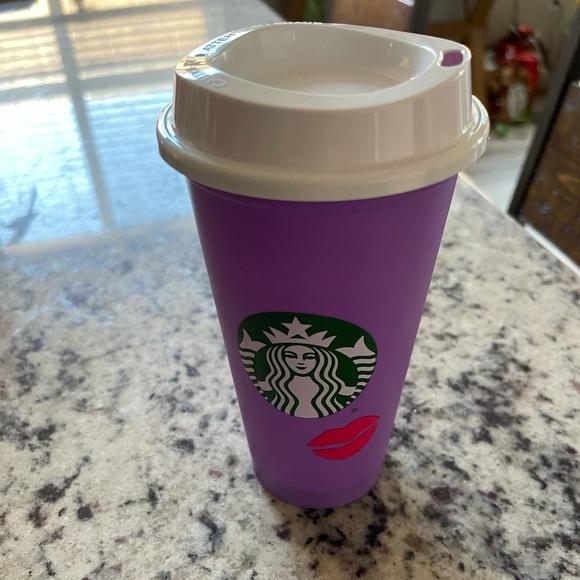 ❣️ Starbucks Tumbler